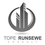 Tope Runsewe Logo